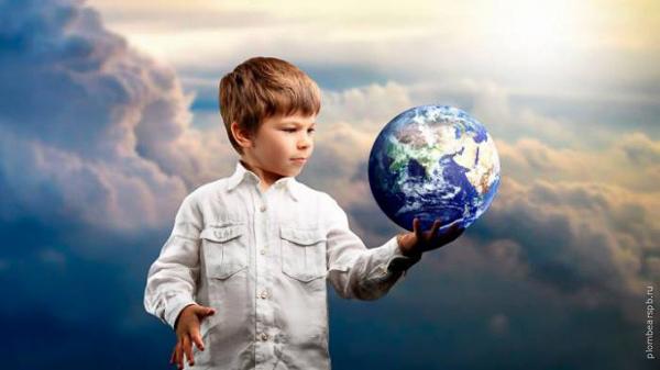 мыслить глобально
