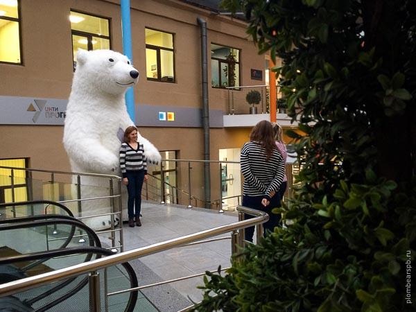 аренда ростовых кукол в Спб Питер Санкт-Петербург