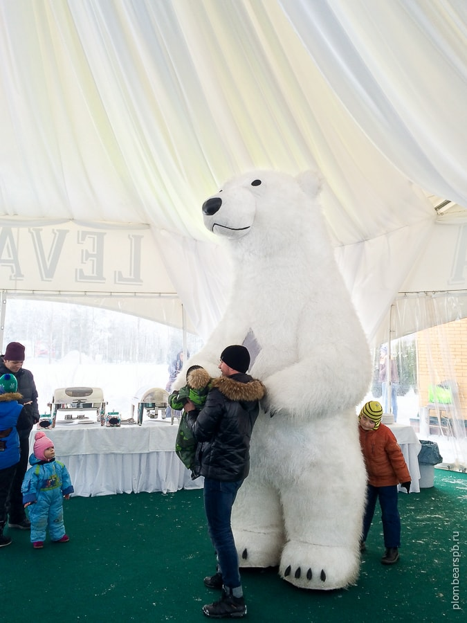 hotel park levada форсайд белый медведь plombear